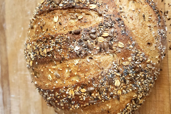 Pain MULTI-GRAINS LEVAIN